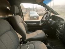 2005 Hyundai H200  Automatic Foreign Used