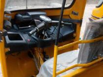 TVS Tricycle 2018