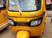Brand new tricycle TVS 2019