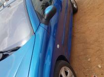 2013 Peugeot 206  Automatic Foreign Used