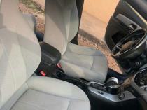 2011 Chevrolet Cruze  Automatic Foreign Used