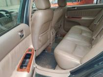 2005 Toyota Camry  Automatic Nigerian Used