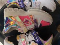 EBONY Quality and Original Sneakers