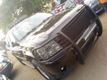 2007 Chevrolet Grand  Automatic Foreign Used