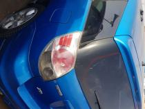 2004 Toyota Matrix  Automatic Foreign Used