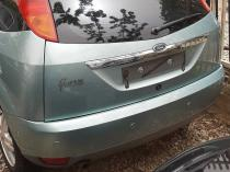 2002 Ford Focus  Automatic Foreign Used