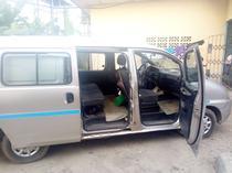2000 Hyundai H200  Manual Nigerian Used