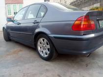 2004 BMW 3 Series  Automatic Nigerian Used