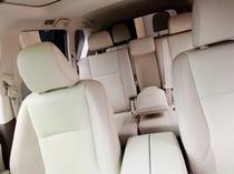 2016 Lexus GX  Automatic New