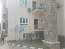 4 Bedroom Flat For Rent In Abuja 9MAY22