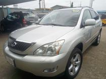 2008 Lexus RX  Automatic Foreign Used