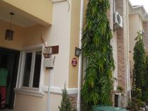 4 bedroom terrace duplex for rent Abuja 20MAY9