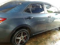 2015 Toyota Corolla  Automatic Foreign Used