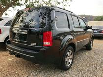 2011 Honda Pilot  Automatic Foreign Used