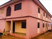 4 Units of 3 Bedroom Flat at Sango-Ota