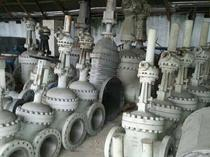 VALVES AND FLANGES