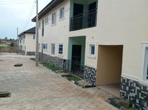 affordable 14 blocks of 3bedroom flats for sale in Ibadan