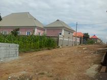 FCDA CofO Land for sale