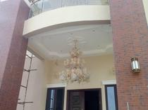 NEWLY BUILT 9 BEDROOM DETACHED DUPLEX AT ASOKORO EXTENSION, ABUJA