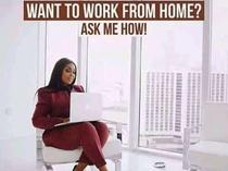 MAKE 100K MONTHLY FROM HOME