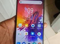 very clean infinix hot 7pro for sale