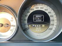 2012 Mercedes-Benz C300  Automatic Foreign Used