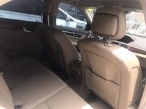 2013 Mercedes-Benz C300 White Automatic Foreign Used