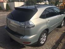 2006 Lexus RX 330  Automatic Foreign Used