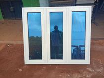 Prime aluminium casement window