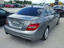 2014 Mercedes-Benz C350  Automatic Foreign Used