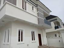 4 Bedroom Semi-detached Duplex for sale Chevron