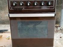 Gas Cooker Neatly Used Super Clean
