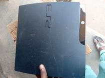 Ps 3 slim very neat with 13 games and 2 pads