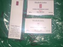 Elizabeth Arden Visible Difference Body Lotion Cream