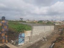 LAND FOR SALE AT EMERALD COURT, ISHERI OLOFIN, LAGOS