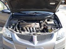2004 Pontiac Vibe Gray Automatic Foreign Used