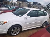 2006 Pontiac Vibe  Automatic Foreign Used