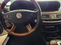 2009 Mercedes-Benz S 500  Automatic Foreign Used