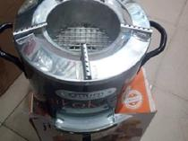 AFFORDABLE ECOZOOM CHARCOAL STOVE