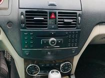 2009 Mercedes-Benz C350  Automatic Nigerian Used