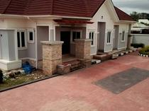 Four Bedroom Bungalow for Sale in Jos