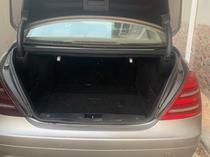 2007 Mercedes-Benz S Class  Automatic Foreign Used