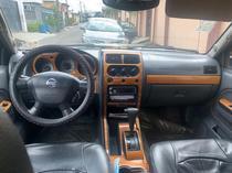 2005 Nissan Xterra  Automatic Nigerian Used