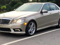 2011 Mercedes-Benz E350  Automatic Foreign Used
