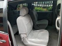 2005 Toyota Sienna  Automatic Foreign Used