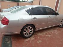 2006 Infiniti M35  Automatic Foreign Used