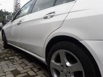 2014 Mercedes-Benz E350  Automatic Foreign Used