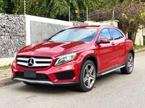 2015 Mercedes-Benz GLA 250  Automatic Foreign Used