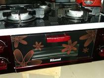 home cool Gass cooker