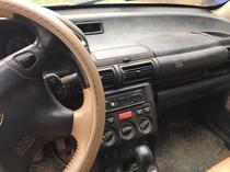 2005 Land Rover Freelander Gold Automatic Nigerian Used